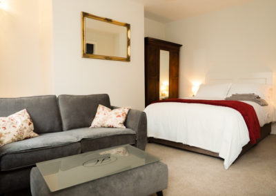 Horngarth Room Two